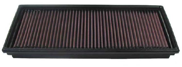 K & N Tauschluftfilter für Ford Mondeo III 1.8i