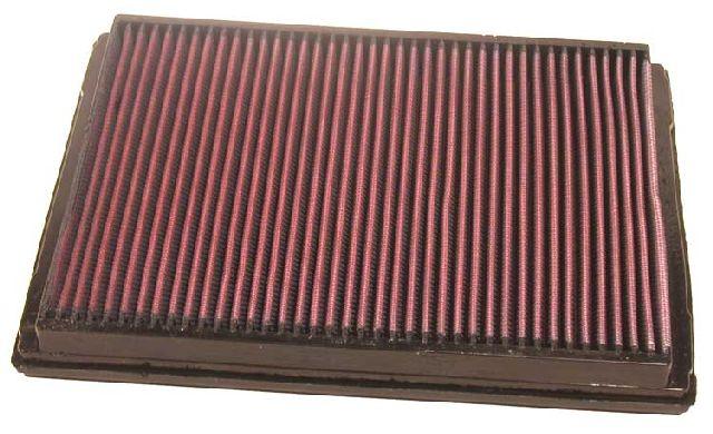 K & N Tauschluftfilter für Opel Astra H 1.9CDTi