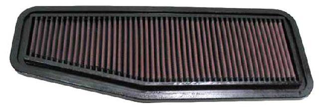 K & N Tauschluftfilter für Toyota RAV 4 II (XA2) 2.0i