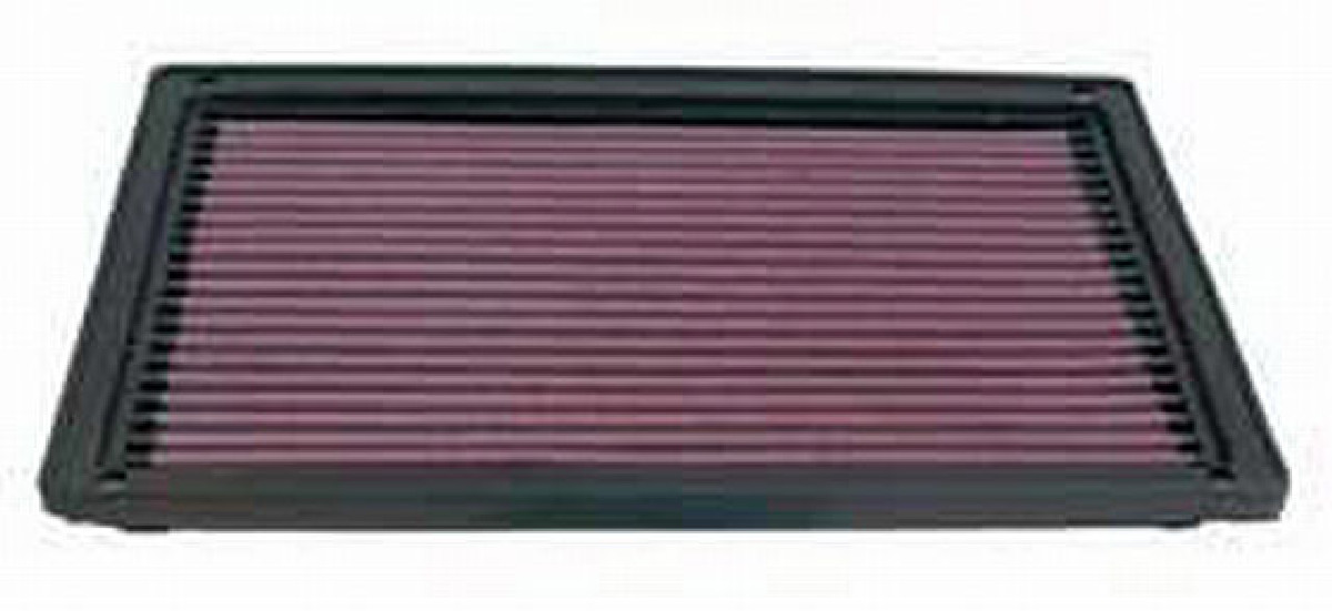 K & N Tauschluftfilter für Subaru Legacy 2.0i