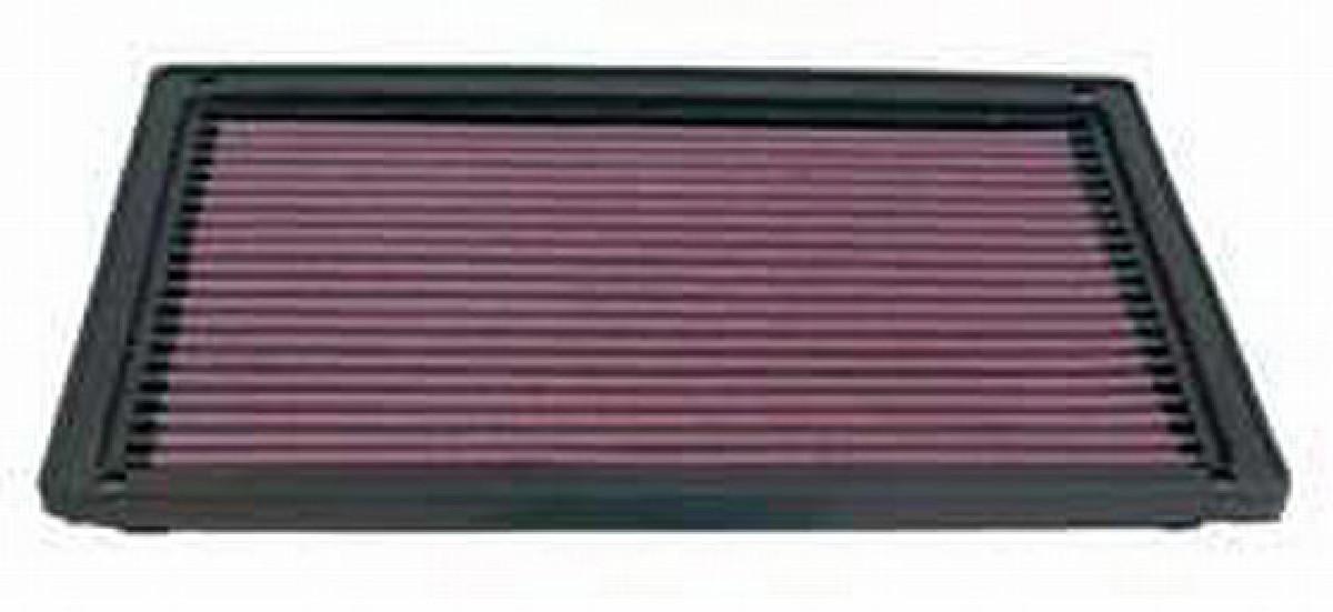 K&N Luftfilter Subaru Impreza I (GC/GF/GFC)