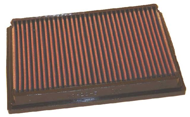 K & N Tauschluftfilter für Citroen C 4 2.0HDi Turbodiesel