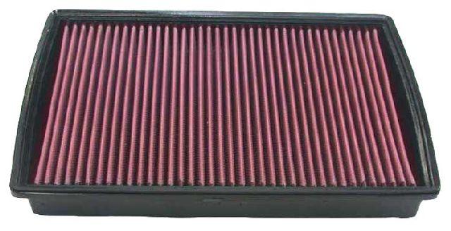 K & N Tauschluftfilter für Dodge Ram (Pickup) 5.2i
