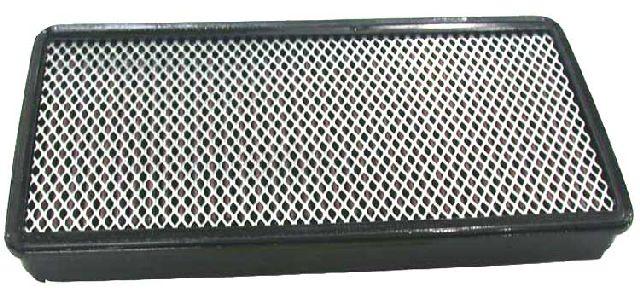K & N Tauschluftfilter für Ford - USA Pickup (F-Serie) 7.3TD Turbodiesel