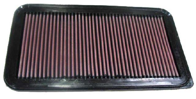 K & N Tauschluftfilter für Lexus RX 300 3.0i