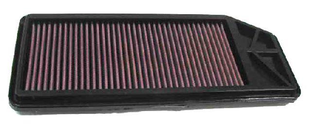 K & N Tauschluftfilter für Honda Accord VIII 2.0i