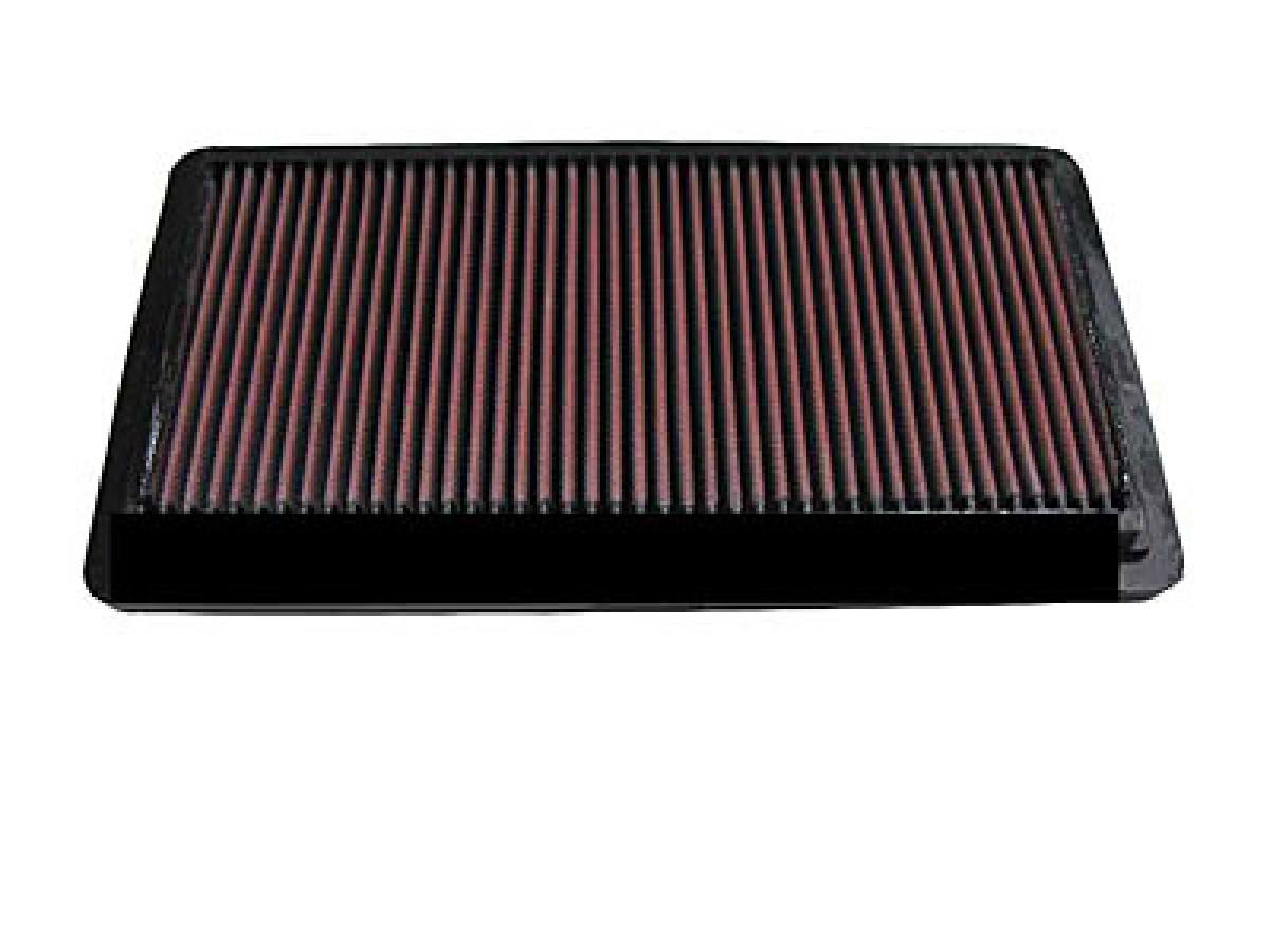 K & N Tauschluftfilter für Mazda 6 (GG,GY) 1.8i