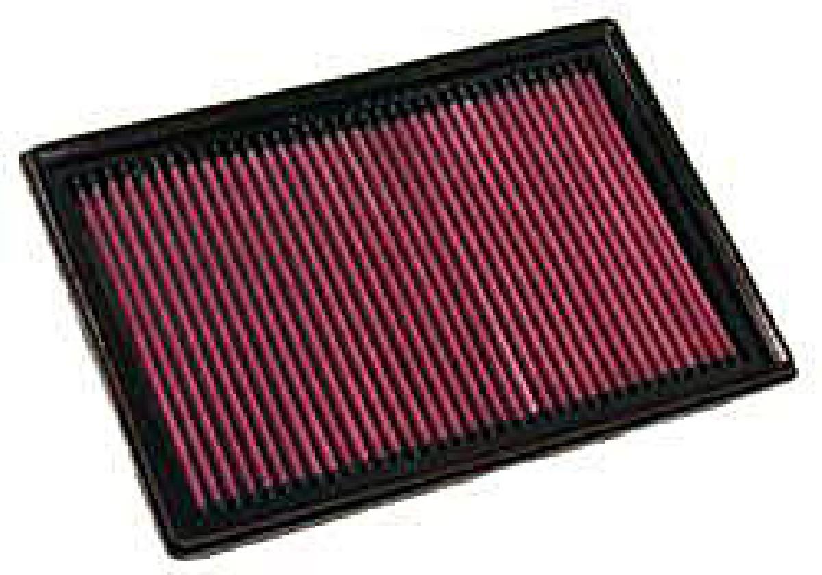 K & N Tauschluftfilter für Mazda 3 BK BL