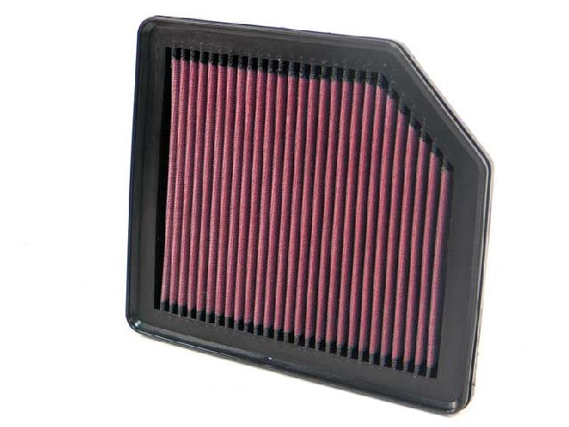K & N Tauschluftfilter für Honda Civic VII 1.8i