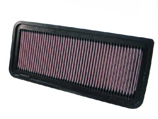 K & N Tauschluftfilter für Lexus RX 400h 3.3i