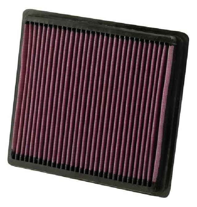 K & N Tauschluftfilter für Chrysler Sebring 2.0CRD