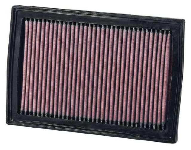 K & N Tauschluftfilter für Lexus LS 460 4.6i
