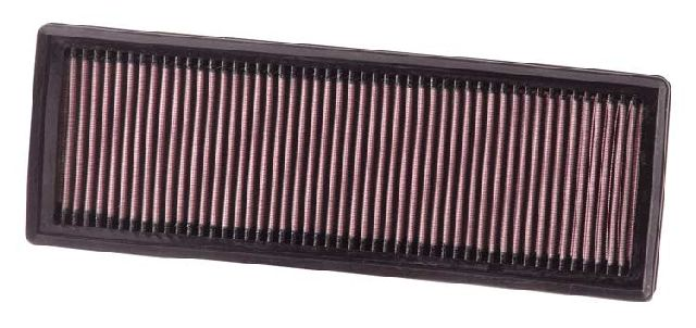 K & N Tauschluftfilter für Mini (BMW-Group) Mini II Cooper 1.6i (nur Automatikgetriebe)