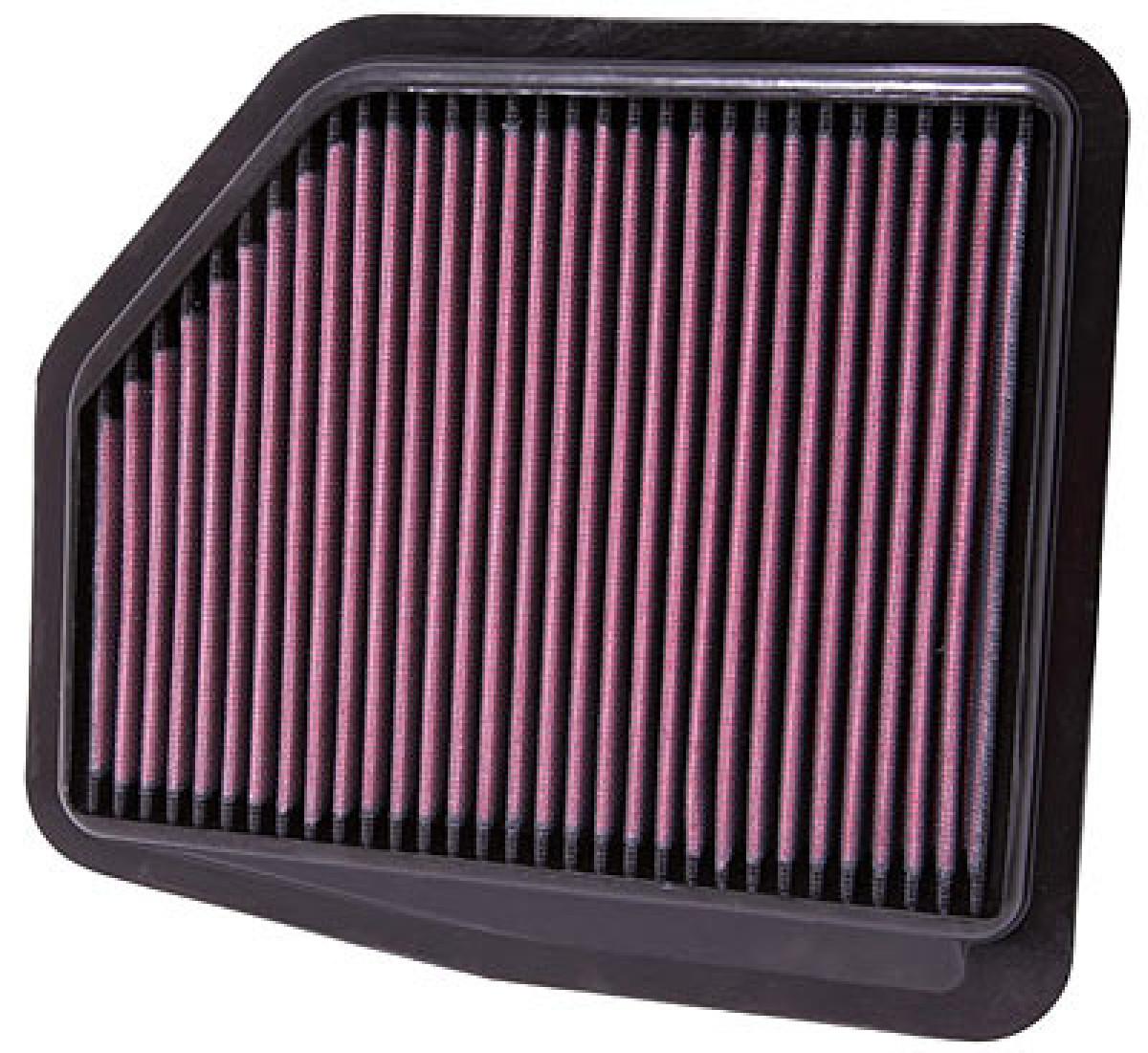 K & N Tauschluftfilter für Suzuki Grand Vitara  II (JB)