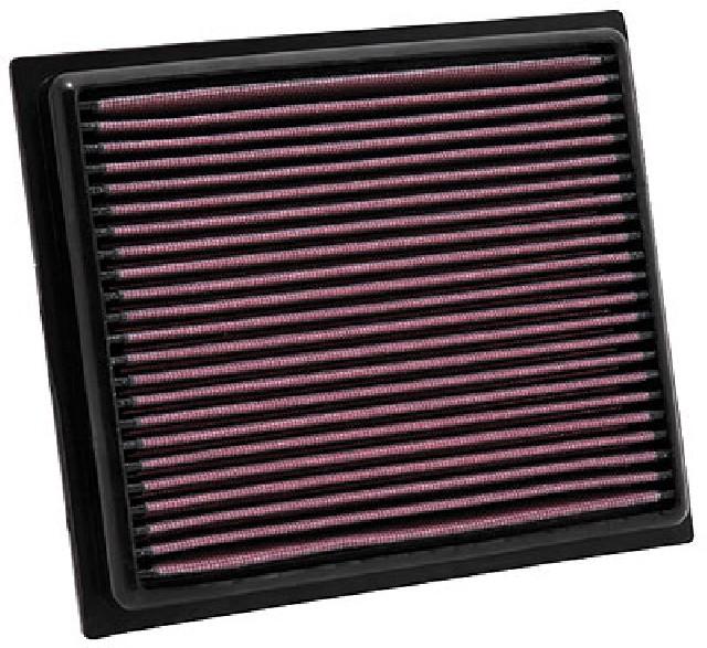 K & N Tauschluftfilter für Lexus CT 200h