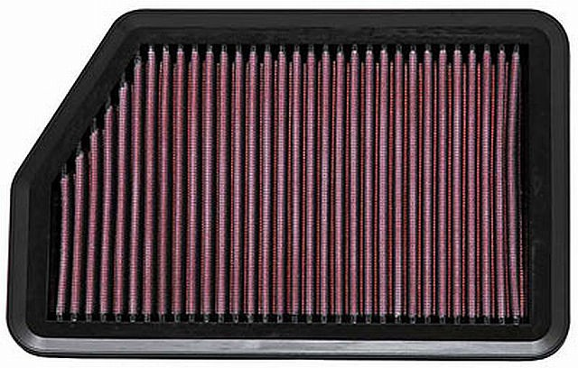 K & N Tauschluftfilter für Kia Sportage III (SL)