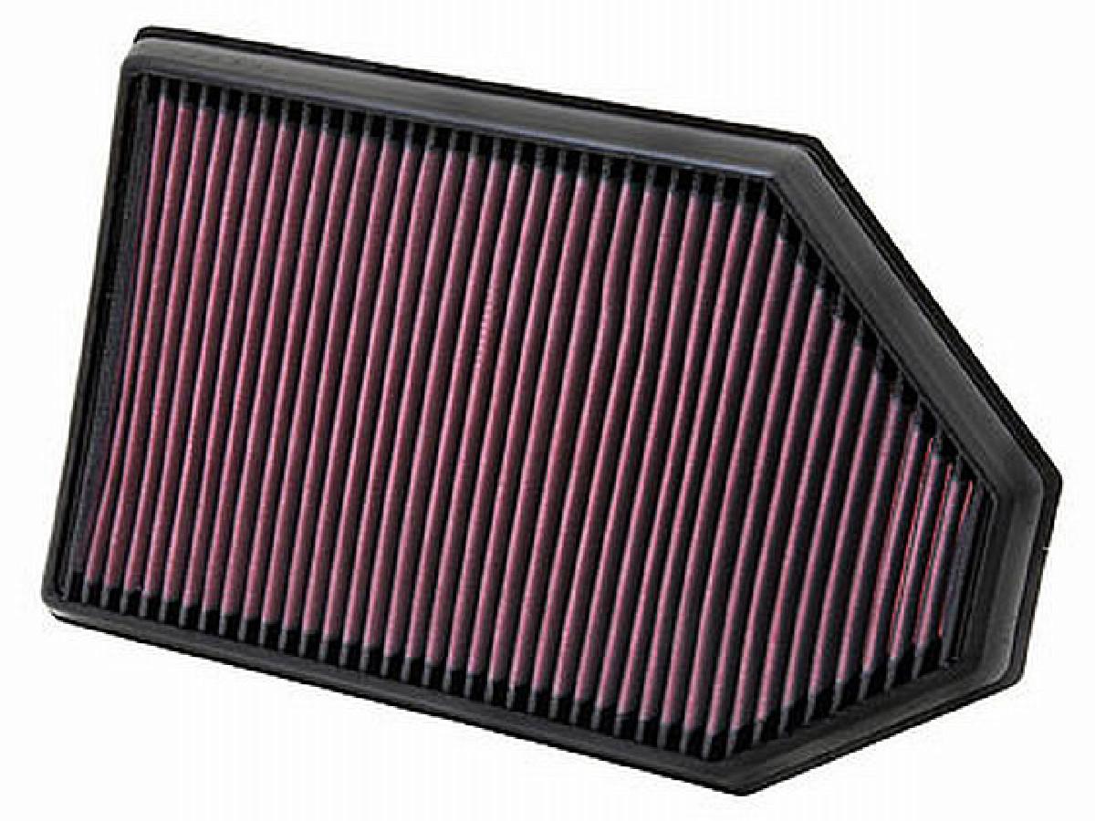 K&N Luftfilter Dodge Charger ab 2011