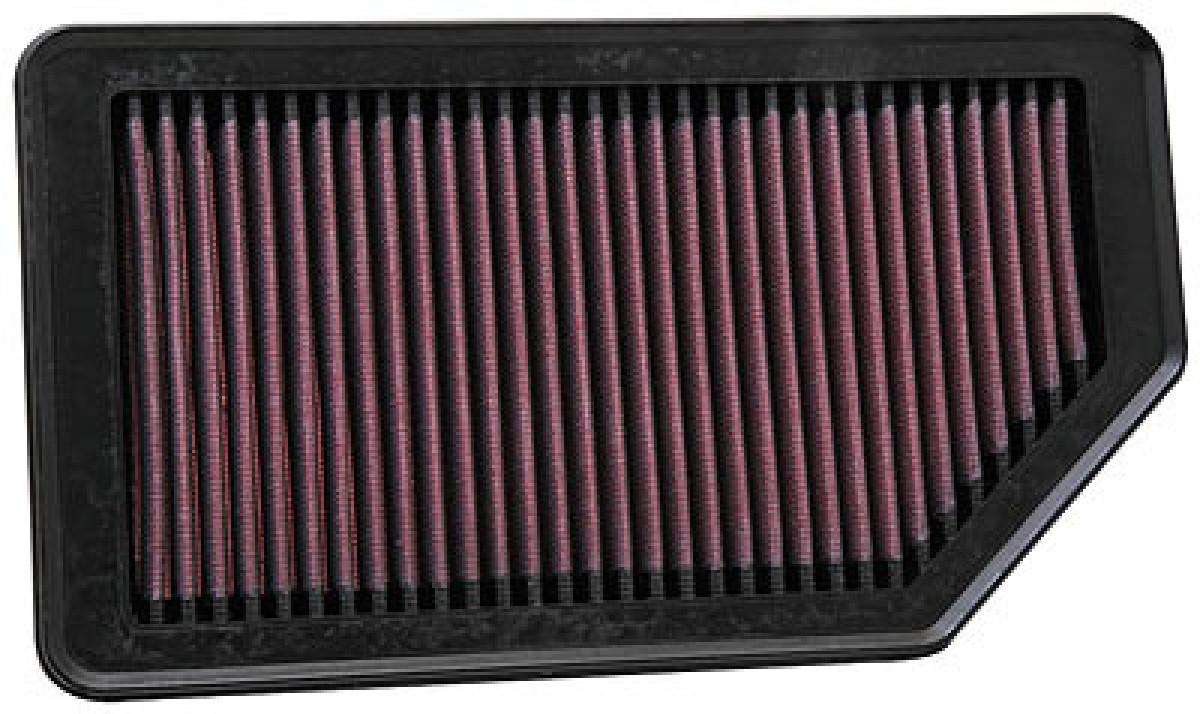 K & N Tauschluftfilter für Hyundai Veloster