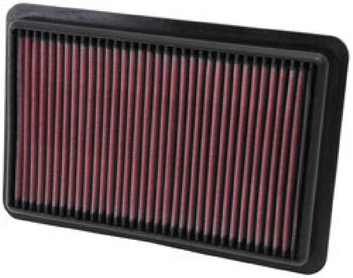 K & N Tauschluftfilter für Mazda CX-5 (KE)