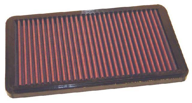 K & N Tauschluftfilter für BMW 5er (E12/E28) 520i 4 Zyl.