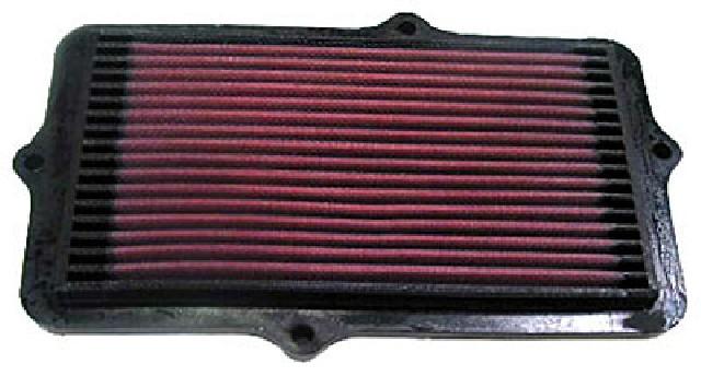 K & N Tauschluftfilter für Honda Accord V+VI 1.8i