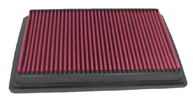 K & N Tauschluftfilter für Skoda Felicia 1.6i