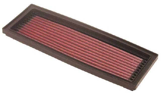 K & N Tauschluftfilter für Peugeot 406 / 406 Coupe 1.6i