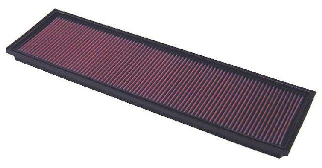 K & N Tauschluftfilter für BMW 5er (E39) 525TDS