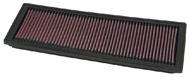 K & N Tauschluftfilter für Lancia Y 1.2i