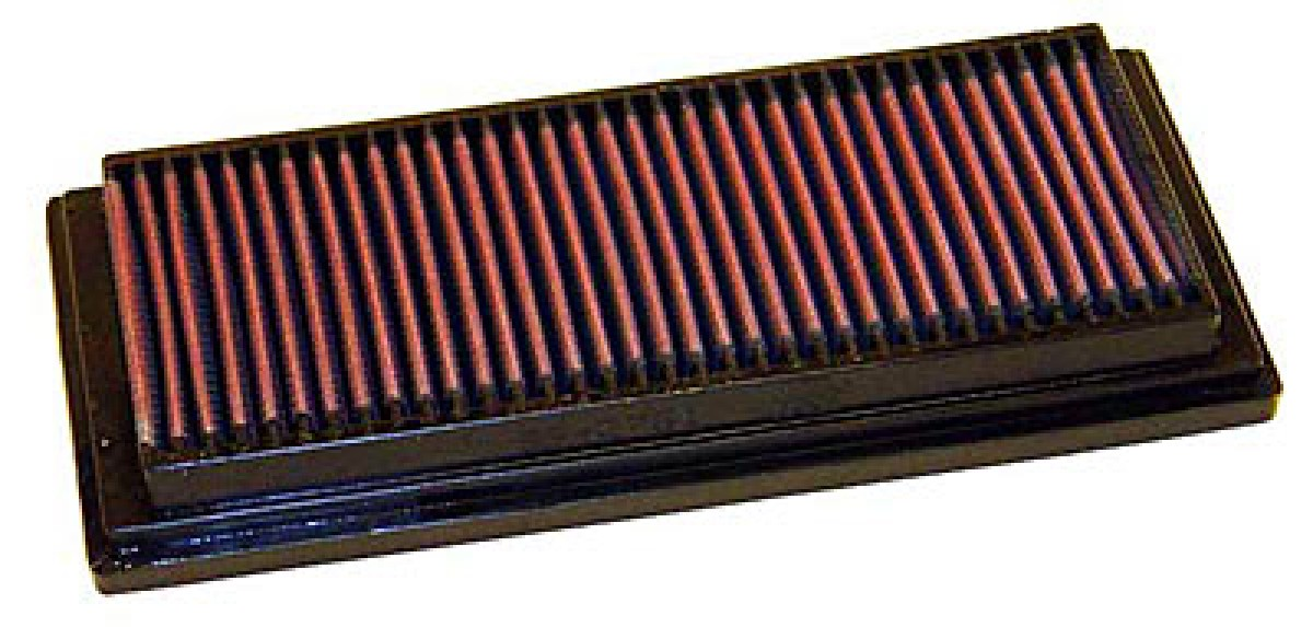 K & N Tauschluftfilter für Rover 800er 825i