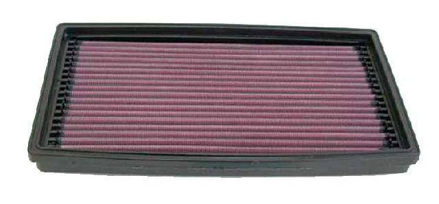 K & N Tauschluftfilter für Ford Focus I 1.4i