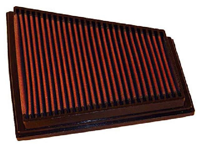 K & N Tauschluftfilter für Seat Ibiza IV 1.9 SDI