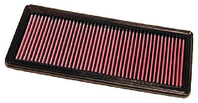 K & N Tauschluftfilter für Fiat Stilo 1.4i