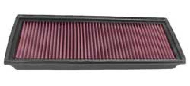 K & N Tauschluftfilter für Seat Altea 1.9TDi