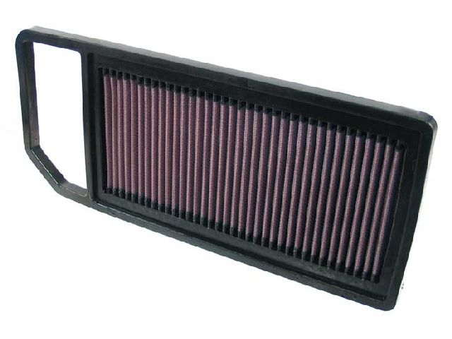 K & N Tauschluftfilter für Peugeot 407 3.0i