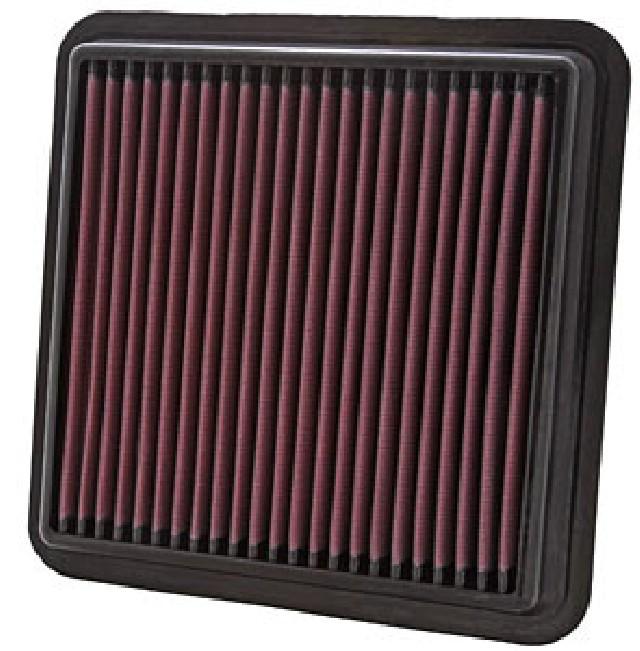 K & N Tauschluftfilter für Mitsubishi L200 06-15