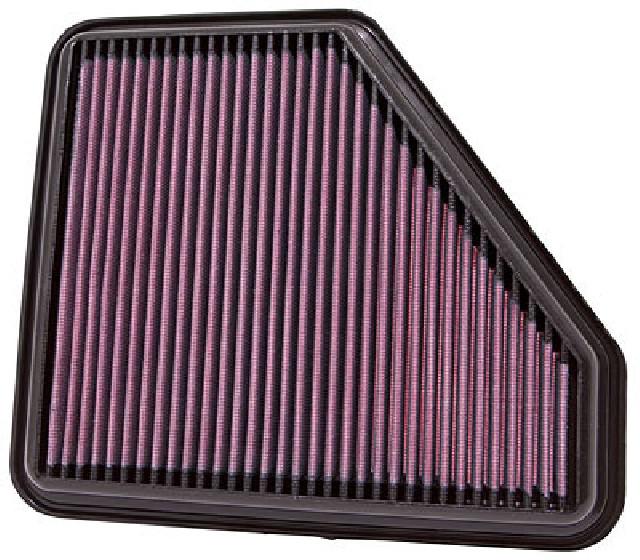 K & N Tauschluftfilter für Toyota Auris E150