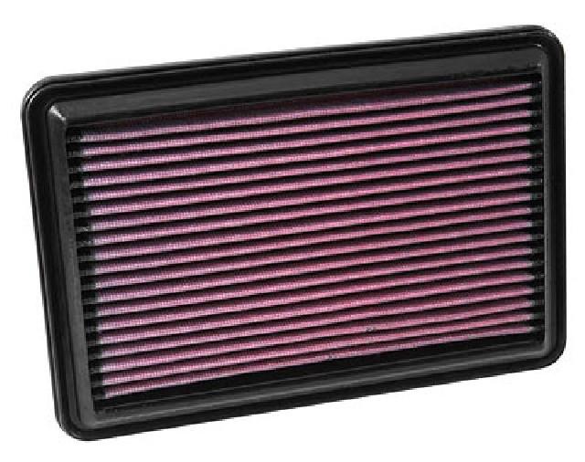 K & N Tauschluftfilter für Nissan X-Trail T32