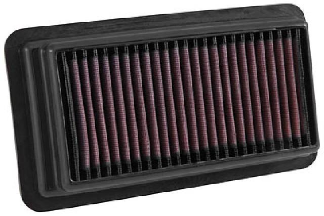 K & N Tauschluftfilter für Honda Civic X 1.5i Turbo 182 PS 3/17-