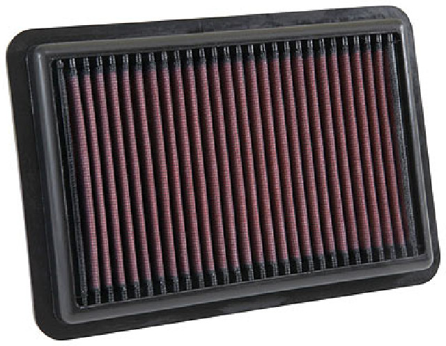K & N Tauschluftfilter für Hyundai i30 III (PD)