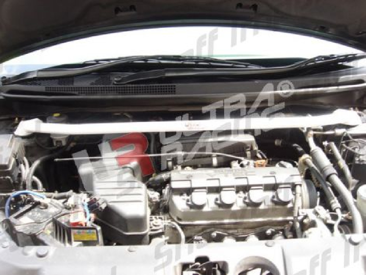 Honda Edix/FRV 1.7 04-09 UltraRacing Front Upper Strutbar  Domstrebe