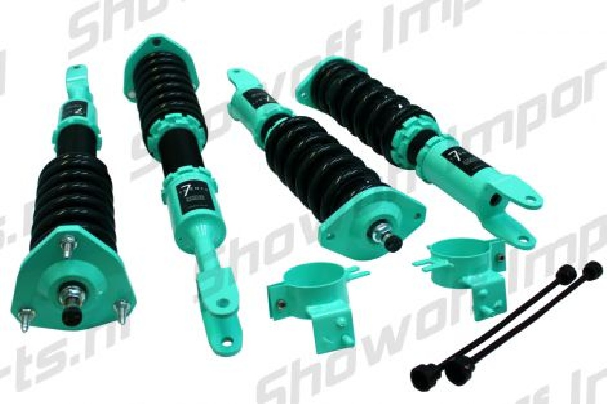 Nissan 350Z 02-08 7TWENTY Coilover Suspension Kit