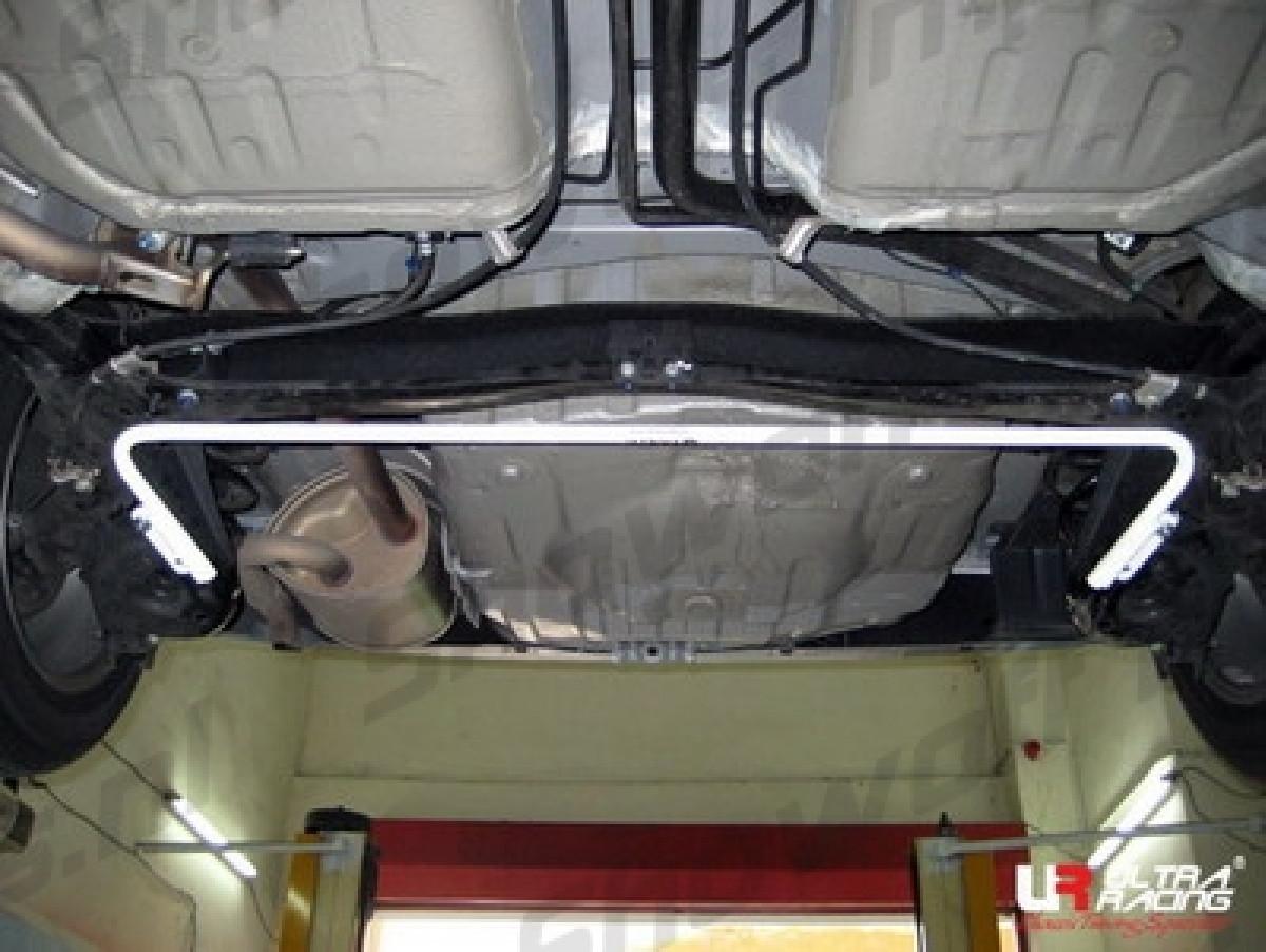 Honda CRZ  UltraRacing Rear Sway Bar 16mm
