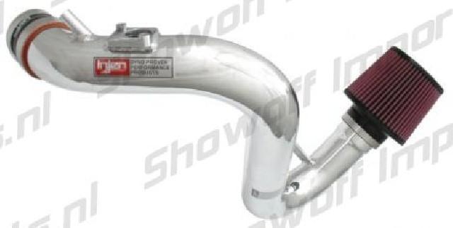 Mazda 3 04+ 2.3L MPS Cold Air Intake System [INJEN]