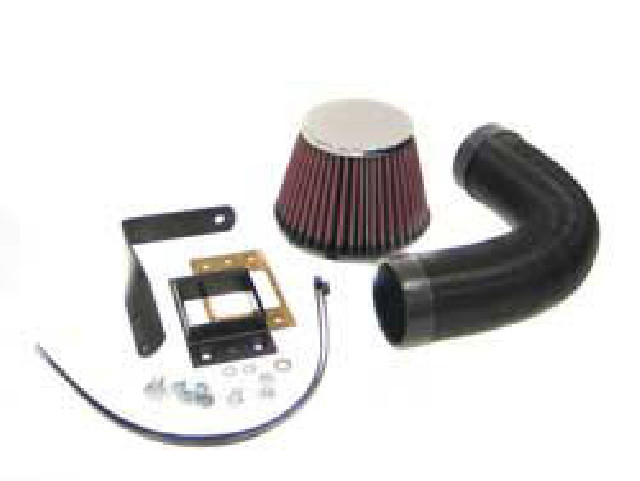 K & N 57i Performance Kit für Mazda 323 1.9i  16V
