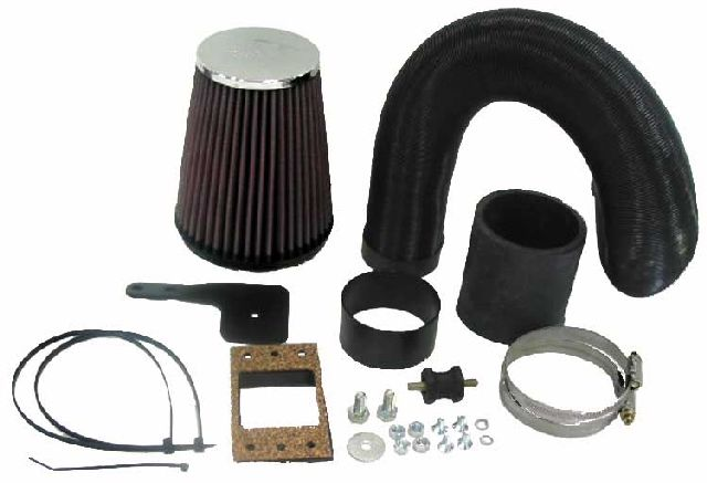 K & N 57i Performance Kit für BMW 316i/318i E36 Motor M43 1.6i/1.8i