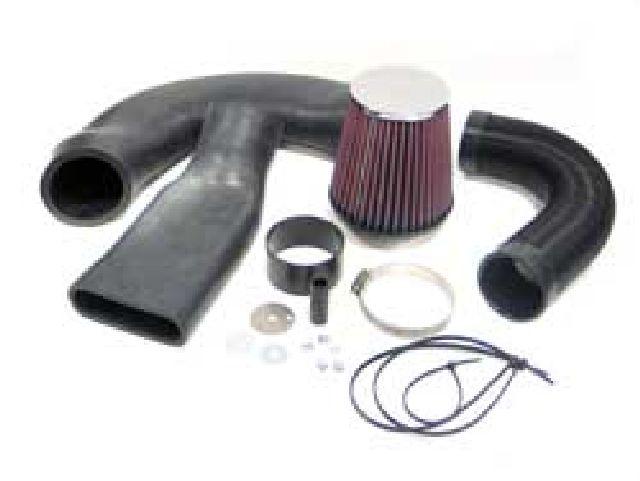 K & N 57i Performance Kit für Peugeot 405 SRi 2.0i Kat. (MPI)