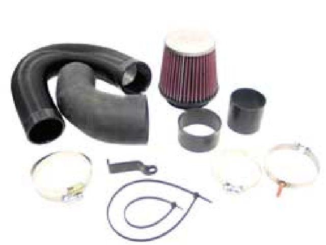 K & N 57i Performance Kit für Peugeot 405 1.9TD Turbodiesel