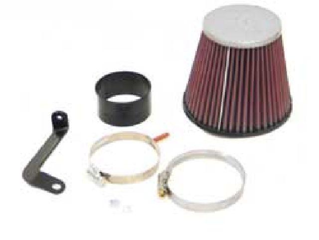 K & N 57i Performance Kit für Opel Vectra B 2.0Di Turbodiesel
