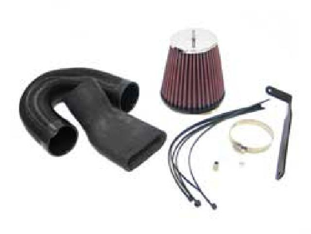 K & N 57i Performance Kit für BMW 318i E36 ti Compact Motor M44 1.9i